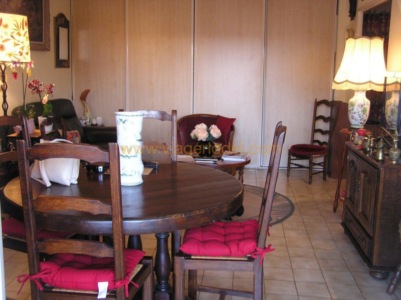 Life annuity apartment Hyères 55 000€ - Picture 4