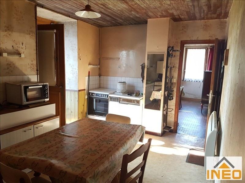 Vente maison / villa Geveze 88700€ - Photo 4