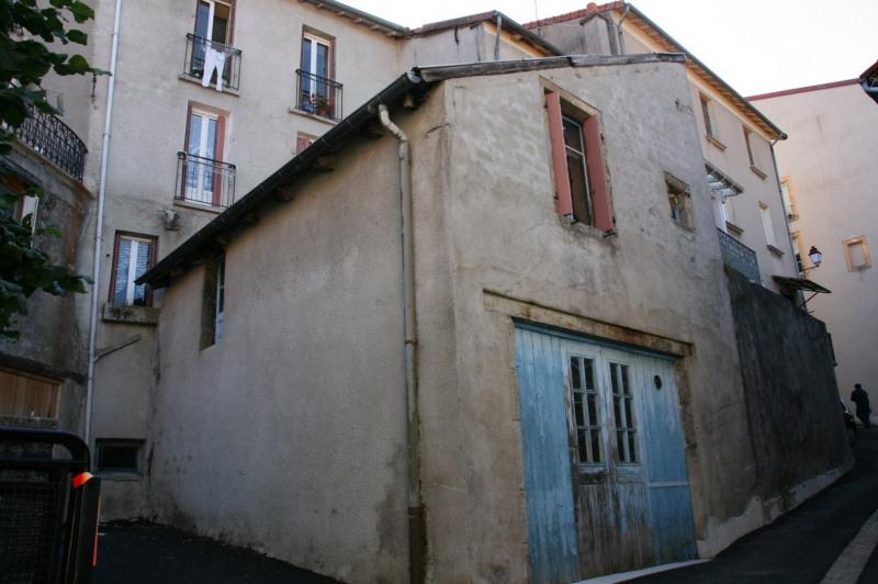 Vente maison / villa Le monastier sur gazeille 107000€ - Photo 10
