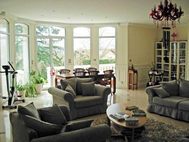 Deluxe sale house / villa Épinay-sur-orge 1230000€ - Picture 5