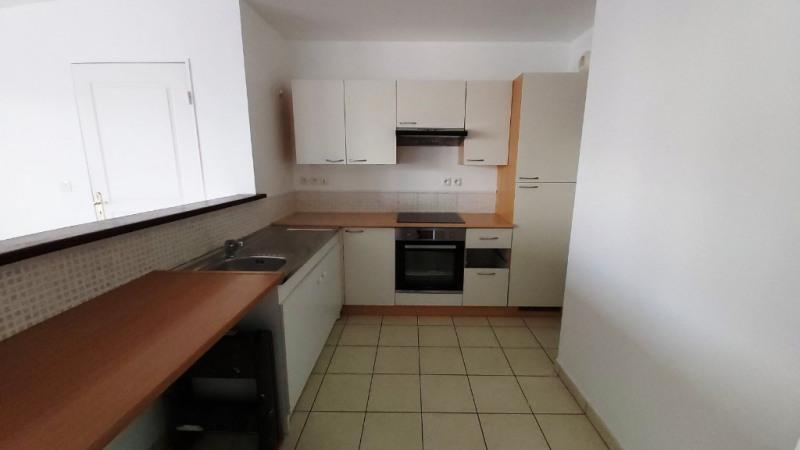Sale apartment Dammarie les lys 146500€ - Picture 6