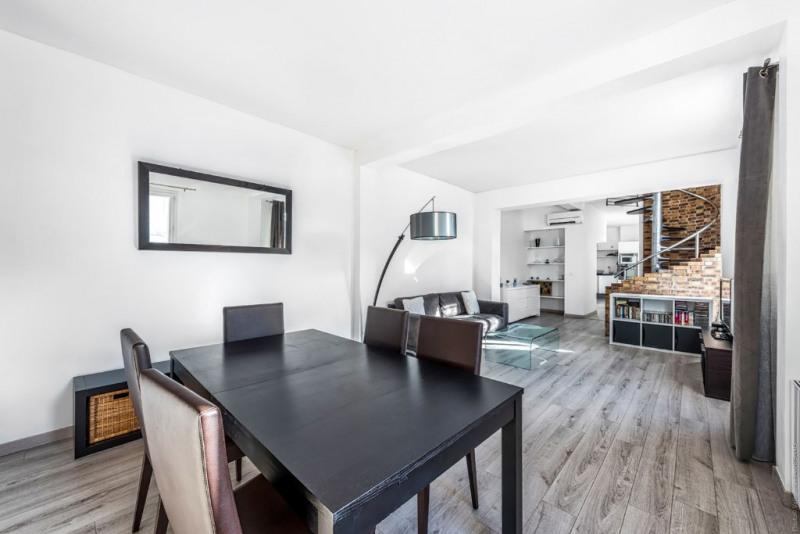 Venta  casa Suresnes 995000€ - Fotografía 2