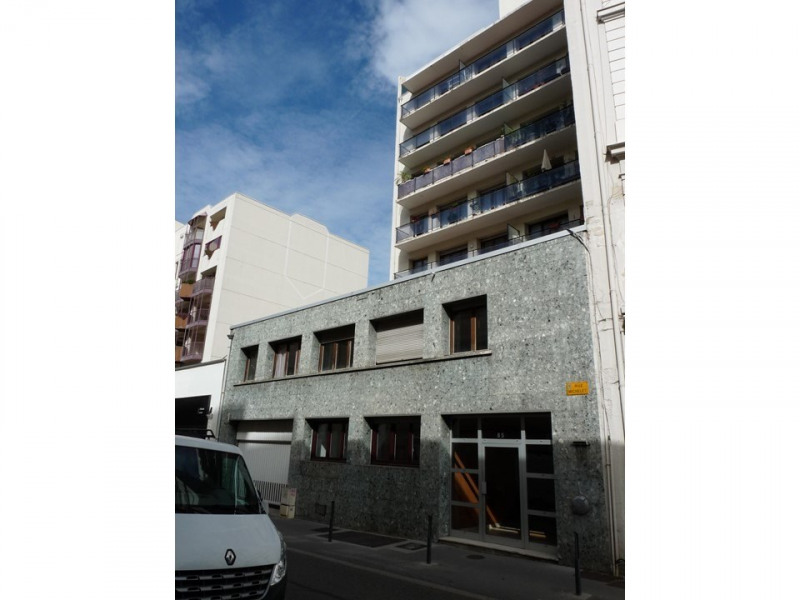 Vendita appartamento Saint-etienne 39000€ - Fotografia 1