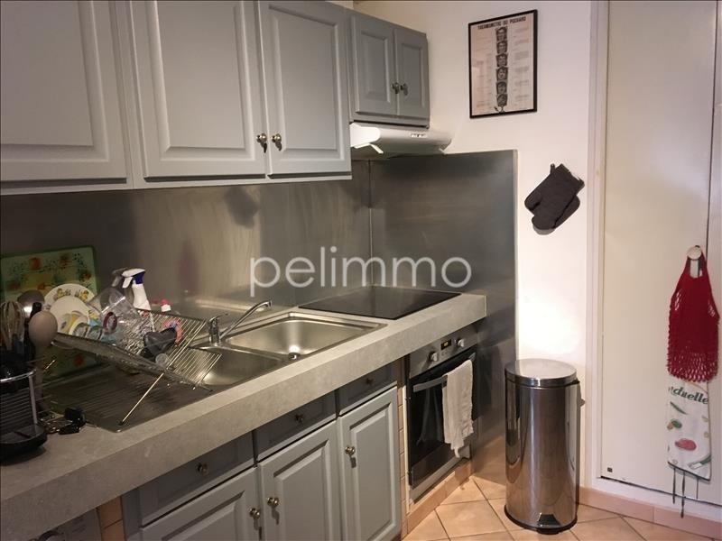 Rental apartment Pelissanne 750€ CC - Picture 4