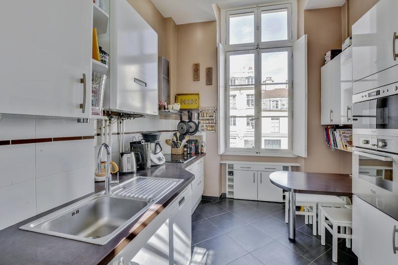 Sale apartment Versailles 1480000€ - Picture 11