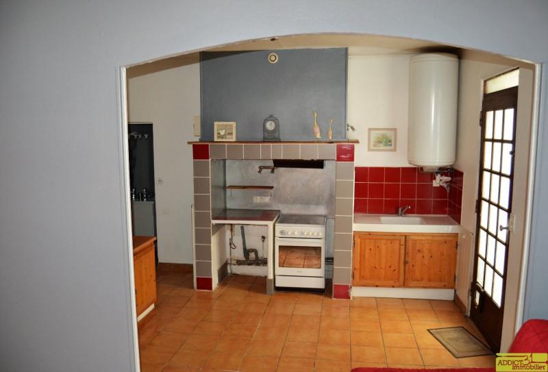 Vente maison / villa Saint-sulpice-la-pointe 107000€ - Photo 3