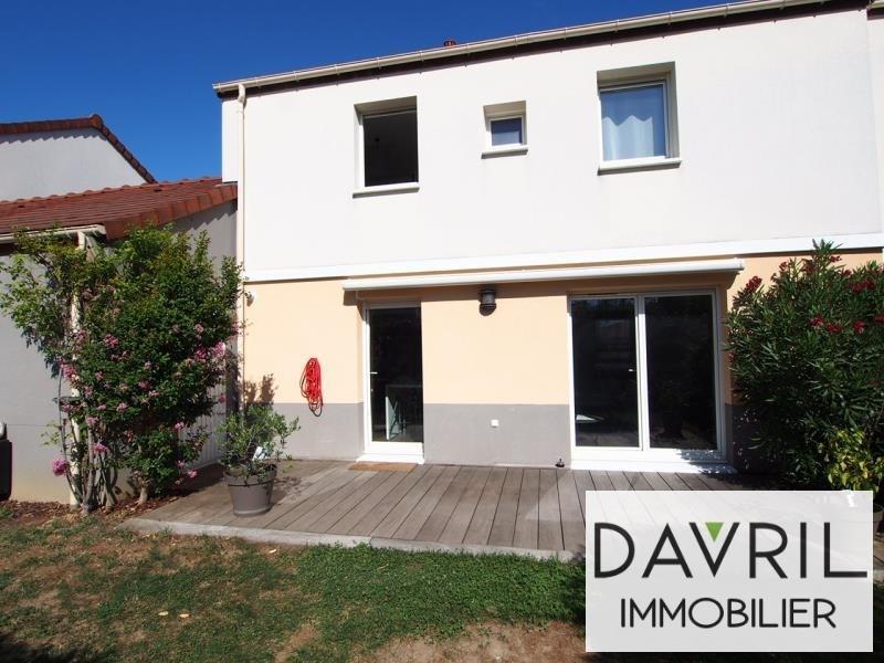 Sale house / villa Conflans ste honorine 355000€ - Picture 5