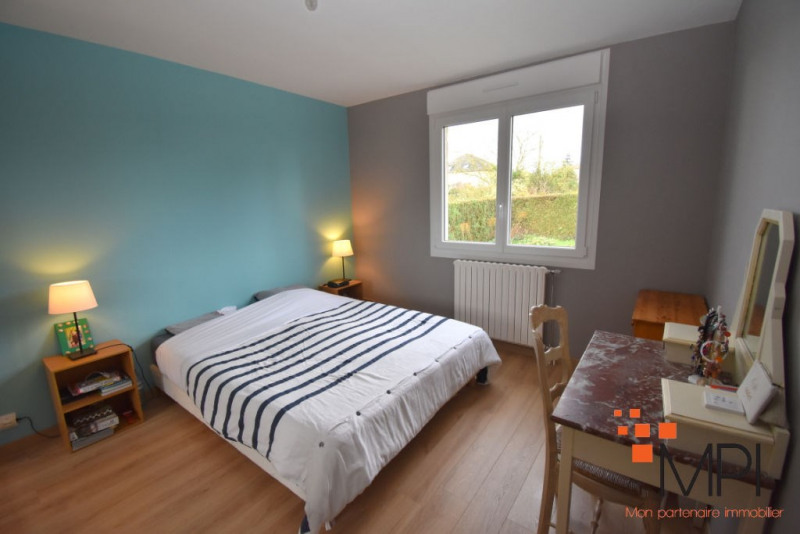 Sale house / villa Mordelles 358445€ - Picture 4