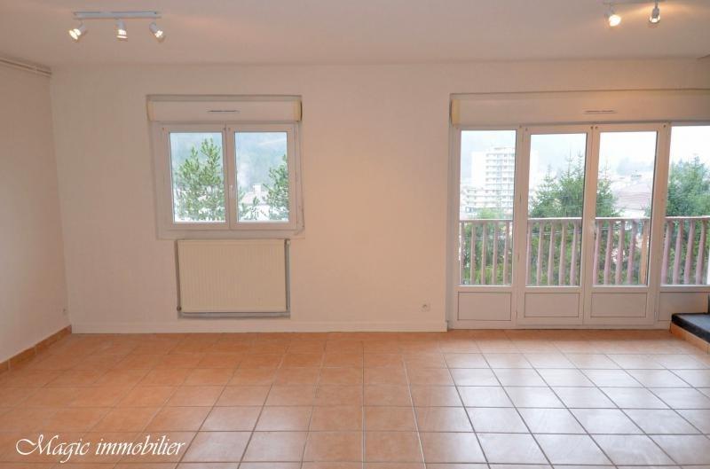 Rental apartment Nantua 575€ CC - Picture 3
