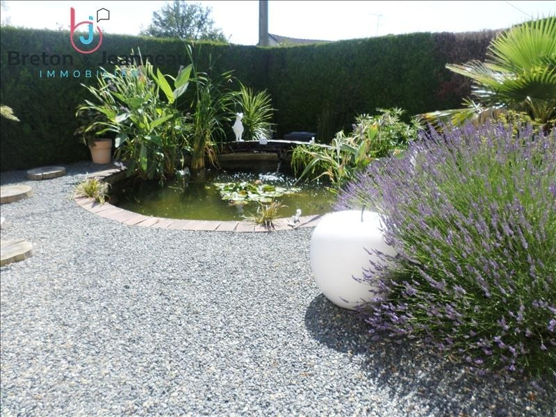 Vente maison / villa Le genest st isle 239200€ - Photo 13