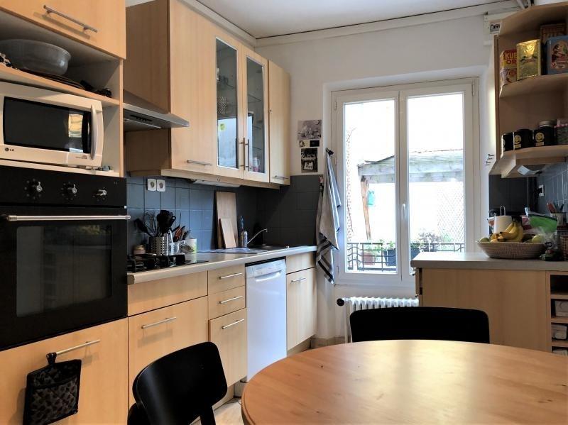 Vente maison / villa St leu la foret 289000€ - Photo 4