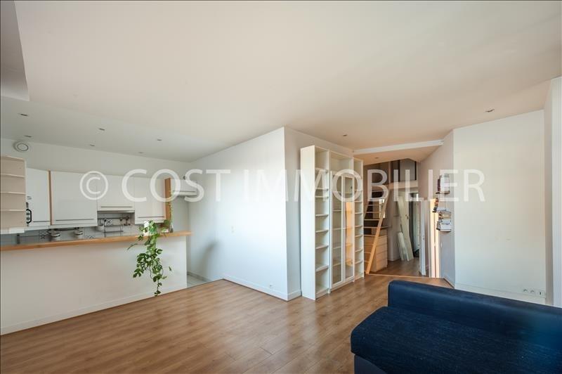 Vente appartement Courbevoie 308000€ - Photo 1