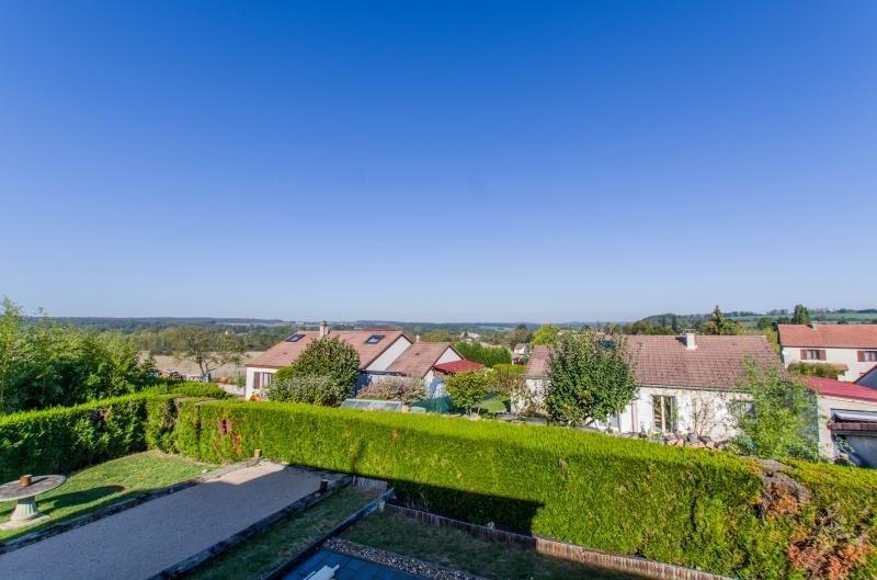 Vente maison / villa Courcelles chaussy 265000€ - Photo 4