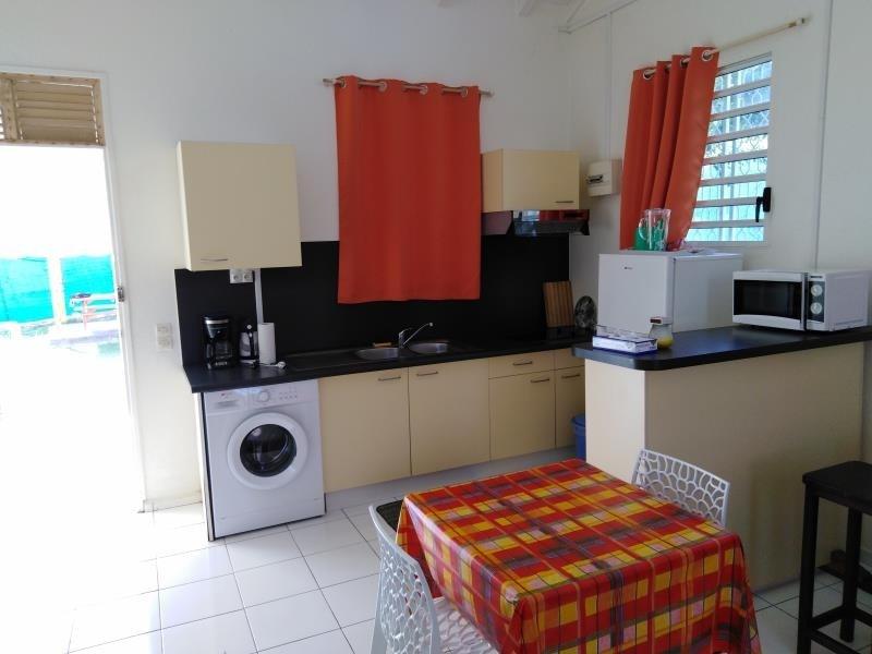 Vente maison / villa St francois 303680€ - Photo 4