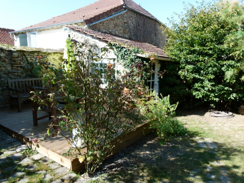 Sale house / villa Montfort-l'amaury 497000€ - Picture 9