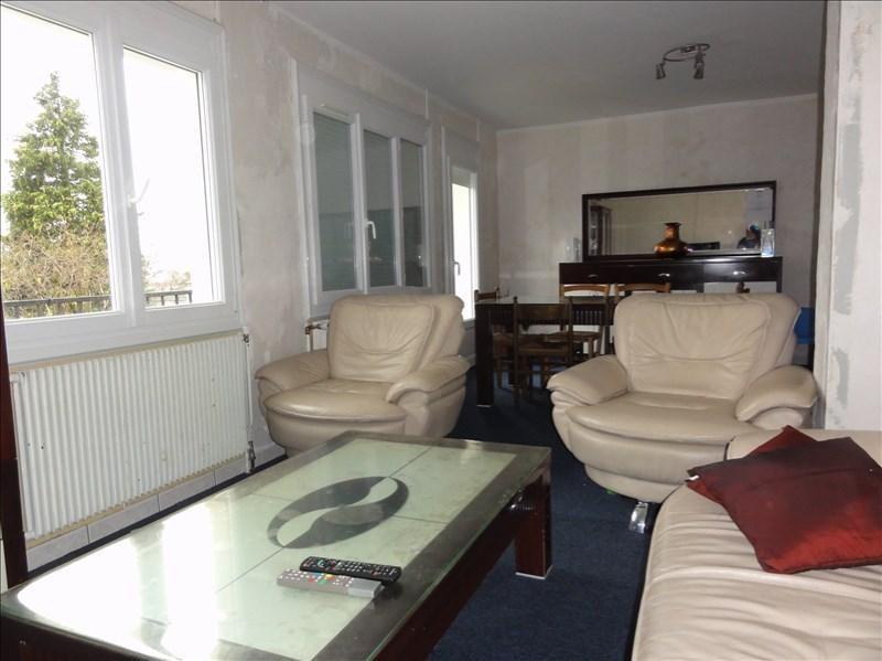 Vente maison / villa Louviers 159000€ - Photo 4
