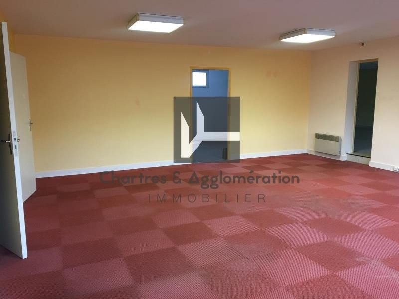 Rental office Chartres 1395€ HT/HC - Picture 1