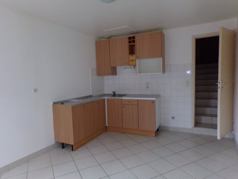 Location maison / villa Barneville carteret 490€ CC - Photo 1