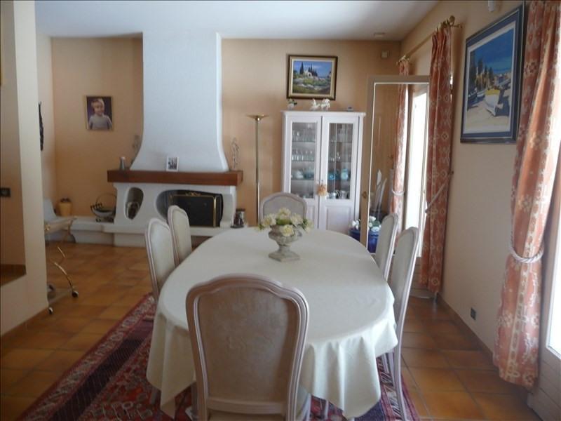 Vente de prestige maison / villa Charbonnieres les bains 1225000€ - Photo 4