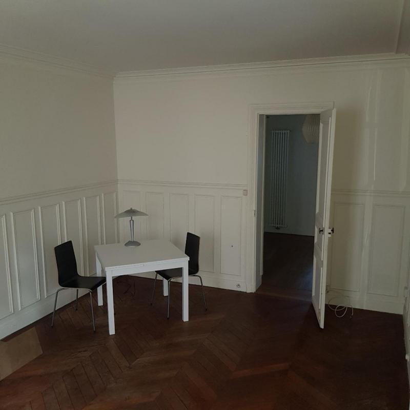 Sale apartment Paris 14ème 840000€ - Picture 4