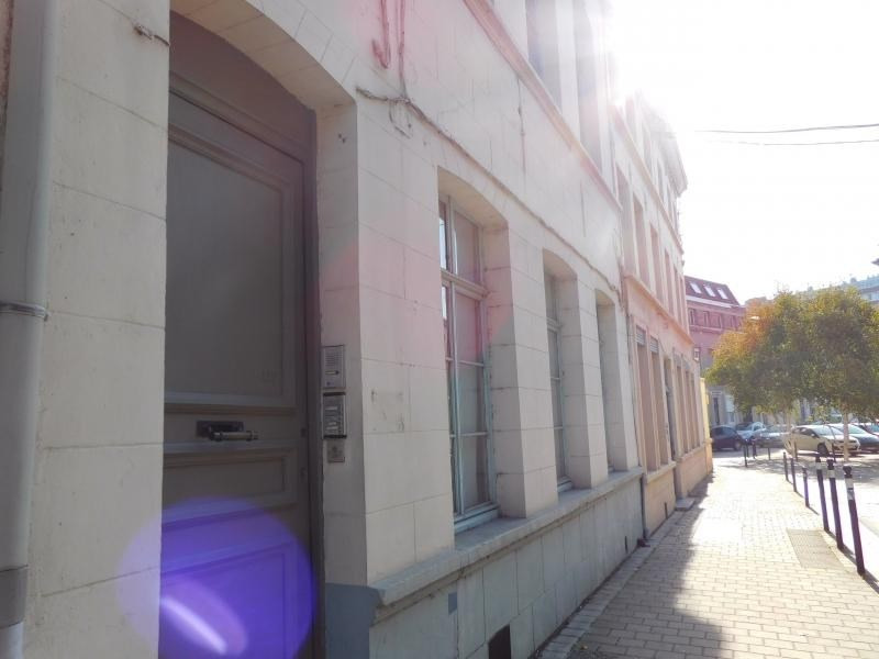 Vente appartement Valenciennes 70000€ - Photo 3