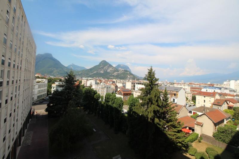 Vente appartement Grenoble 235000€ - Photo 9