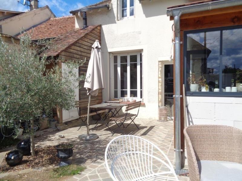 Vente maison / villa Bois le roi 349000€ - Photo 2