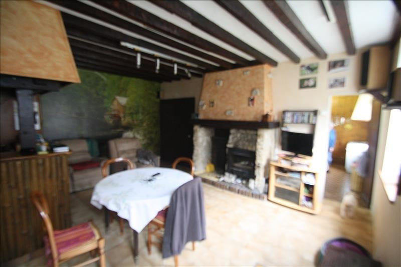 Sale house / villa La ferte milon 108000€ - Picture 2