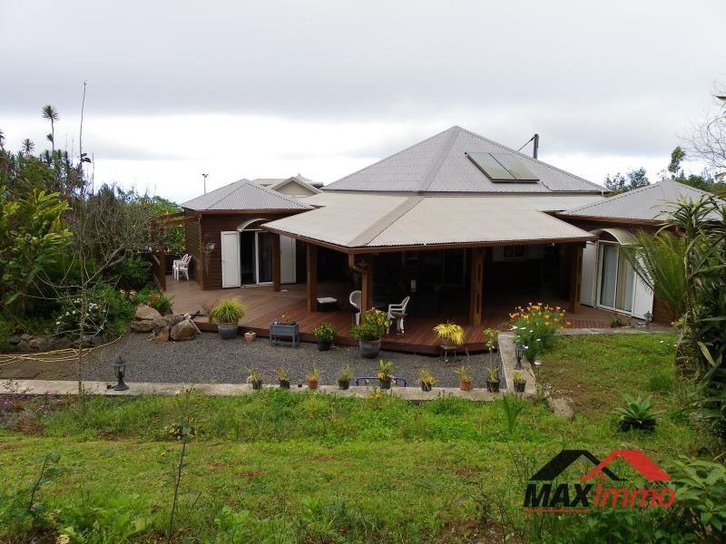 Maison les avirons - 4 pièce (s) - 140 m²