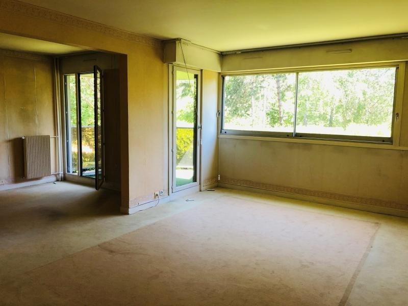 Vente appartement St leu la foret 164000€ - Photo 1