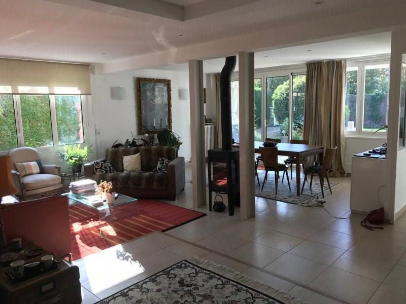 Venta  casa Villennes sur seine 810000€ - Fotografía 1