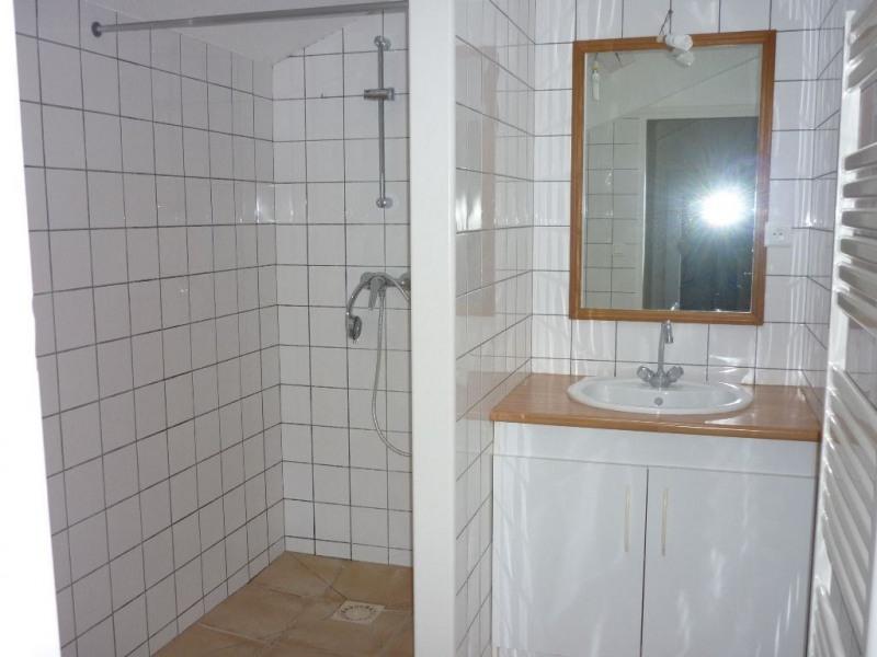 Rental house / villa Savignac les eglises 457€ CC - Picture 3