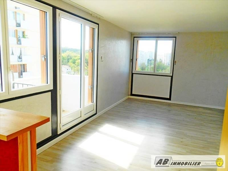 Sale apartment Poissy 189000€ - Picture 3