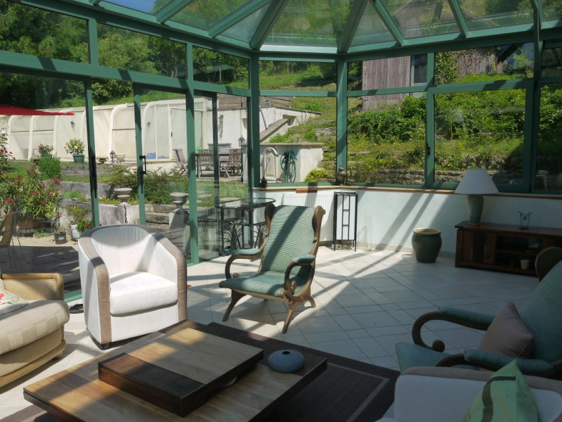 Sale house / villa Perdreauville 465000€ - Picture 9