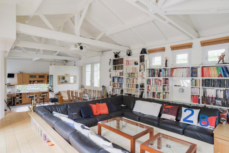 Revenda residencial de prestígio casa Rueil malmaison 1850000€ - Fotografia 4