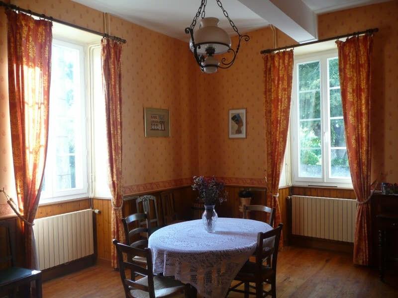 Vente maison / villa Miradoux 253000€ - Photo 5