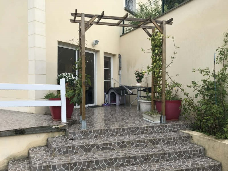Appartement bornel - 4 pièce (s) - 99 m²