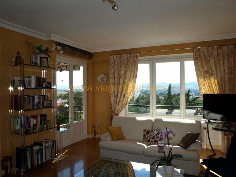 Viager appartement Lyon 5ème 215000€ - Photo 1