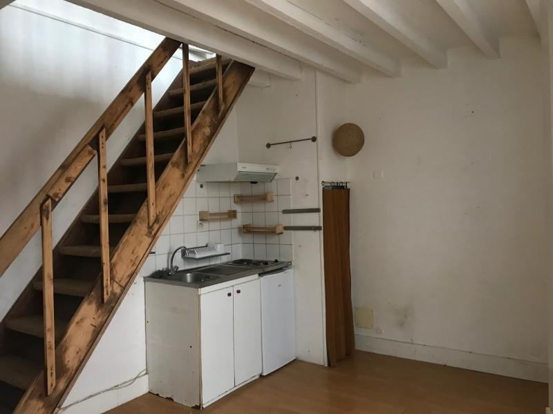 Produit d'investissement appartement Bordeaux 162180€ - Photo 2