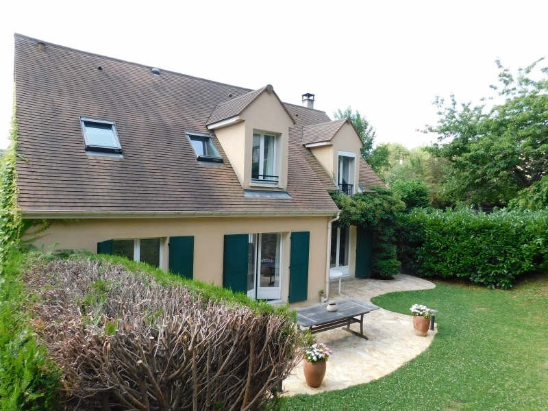 Vente maison / villa Vauhallan 696 000€ - Photo 1