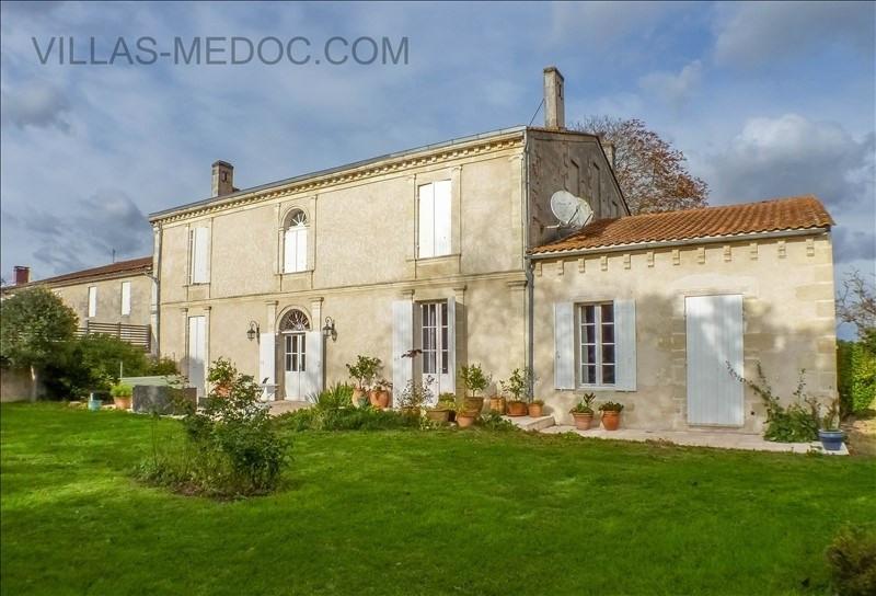 Vente de prestige maison / villa Jau dignac et loirac 780000€ - Photo 3
