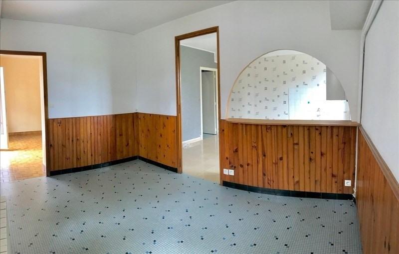 Vente maison / villa Pougues les eaux 80000€ - Photo 3