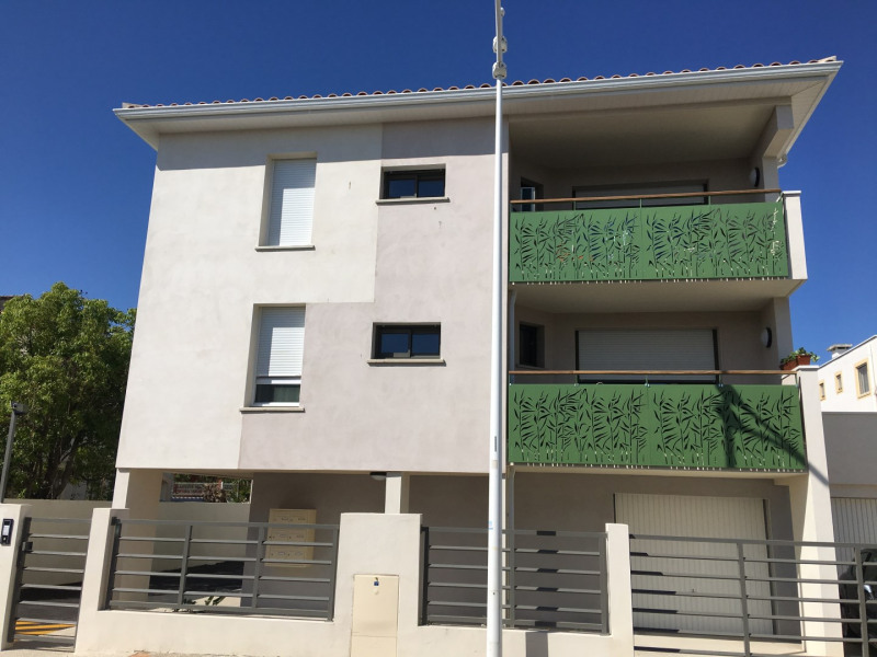 Location vacances appartement Le grau du roi (30240) 600€ - Photo 7