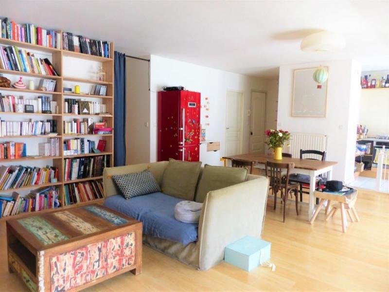 Vente appartement Bordeaux 469000€ - Photo 2