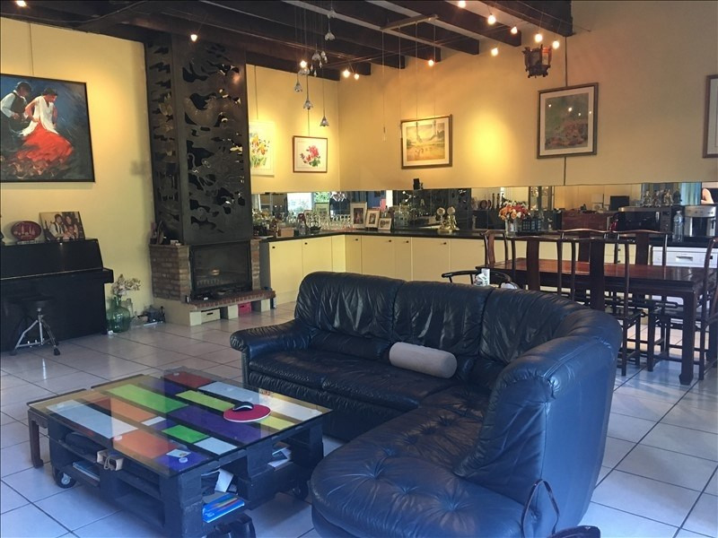 Sale loft/workshop/open plan Perpignan 210 000€ - Picture 2