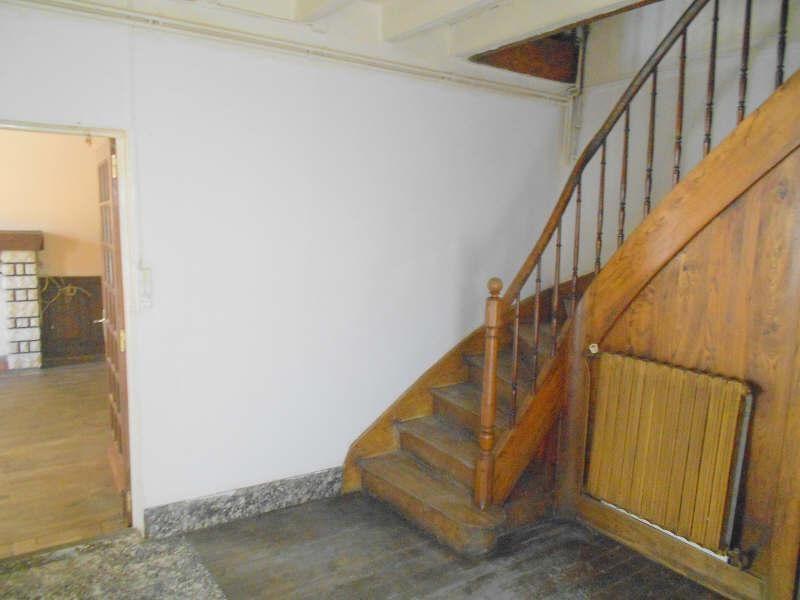 Sale house / villa St fraigne 65000€ - Picture 2