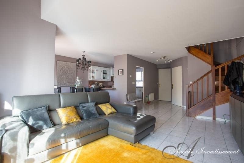 Sale house / villa Villeurbanne 279000€ - Picture 3
