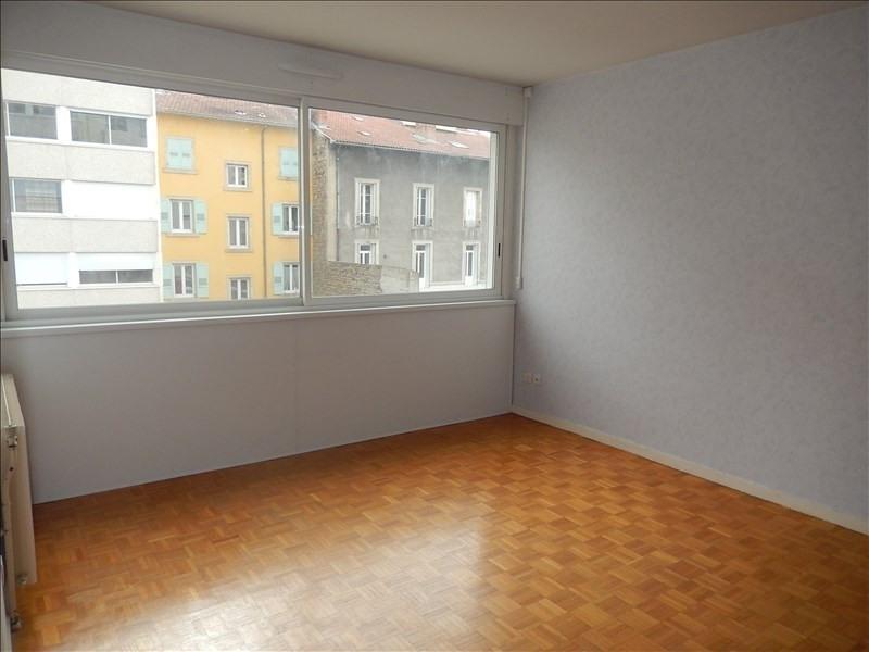 Rental apartment Le puy en velay 406,79€ CC - Picture 1
