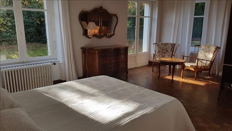 Verkauf von luxusobjekt haus Fouesnant 895600€ - Fotografie 6