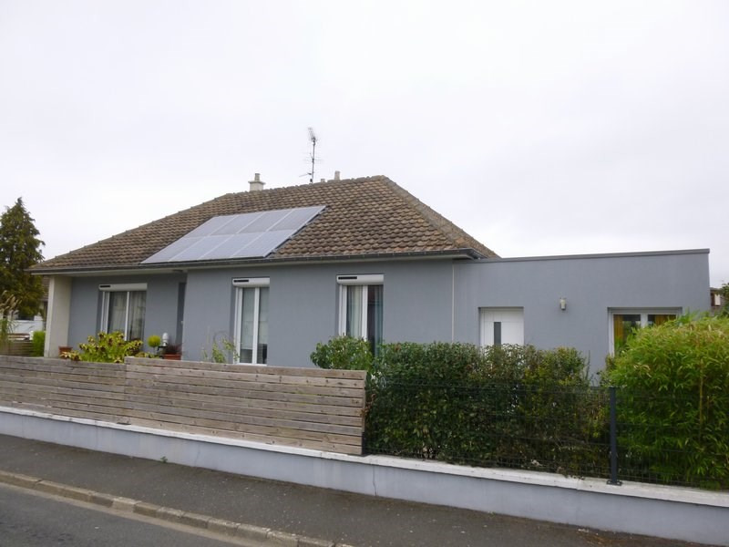 Vente maison / villa Ifs 270 000€ - Photo 1